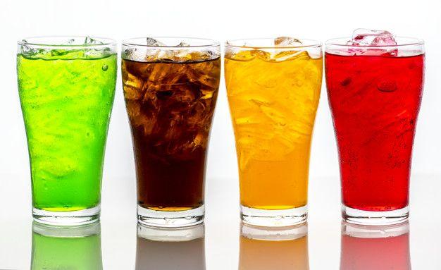 Fizzy-drinks