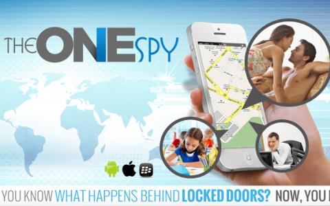 theone-Spy