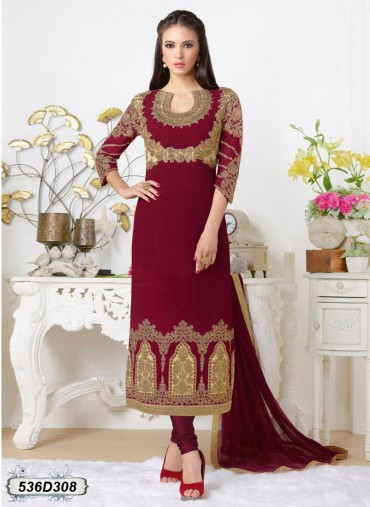 Latest Salwar Suits Collection Online at Leemboodi
