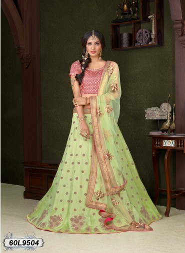 Lehnega Choli Online Collection