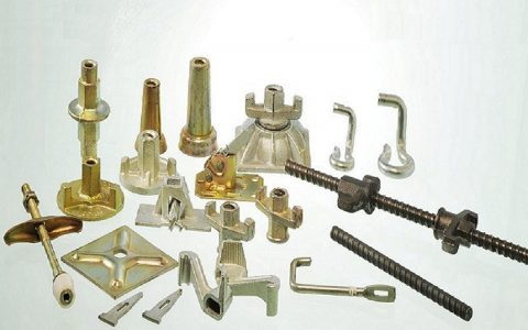 Supplier of Scaffolding Formwork