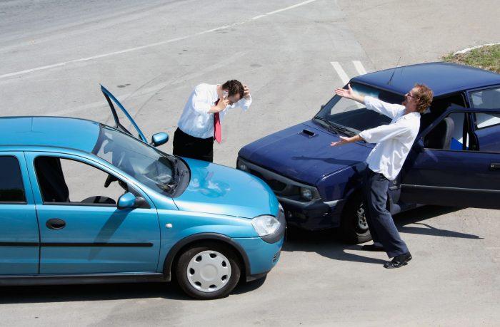 Clash of Cars