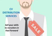 CV Distribution Service