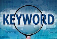 Keyword Analysis SEO