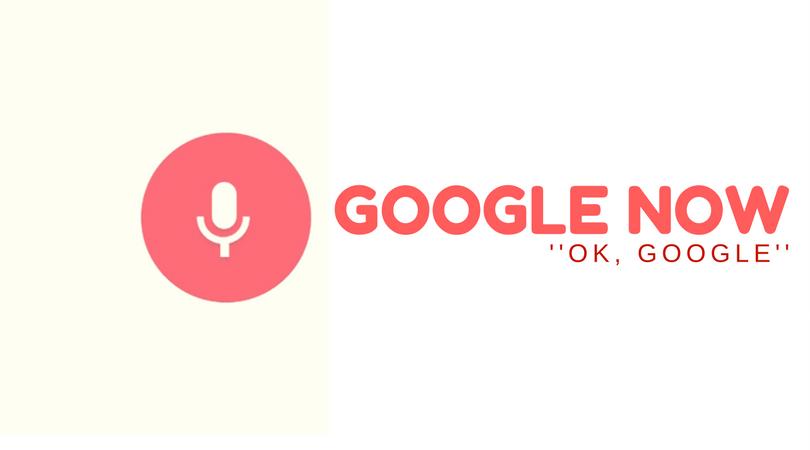 Google Voice Ok Google