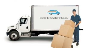 Budget Removals Melbourne