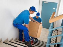 Best movers and packers Melbourne