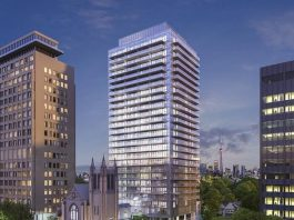 Yonge Street condos for sale in Toronto