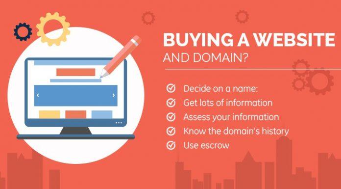 Buying Website