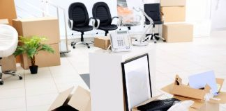Budget Office Removalist Melbourne
