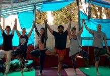 yoga schools in Goa