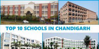 Top schools in Chandigarh