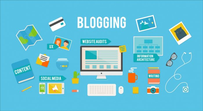 Optimize the Blog Content for SEO