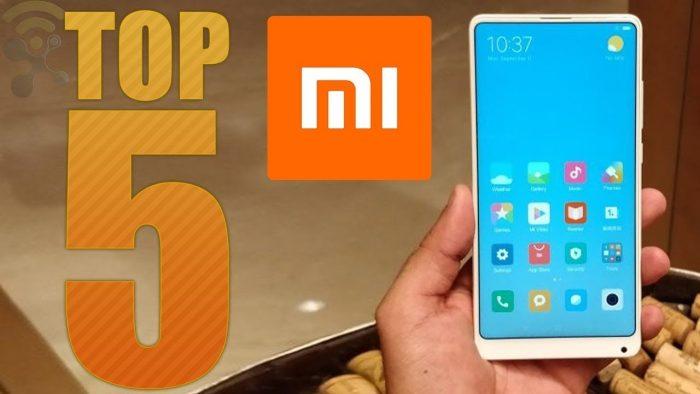 Best Xiaomi Smartphone