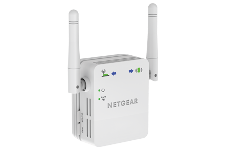 How Do I Update Net gear Extender Firmware