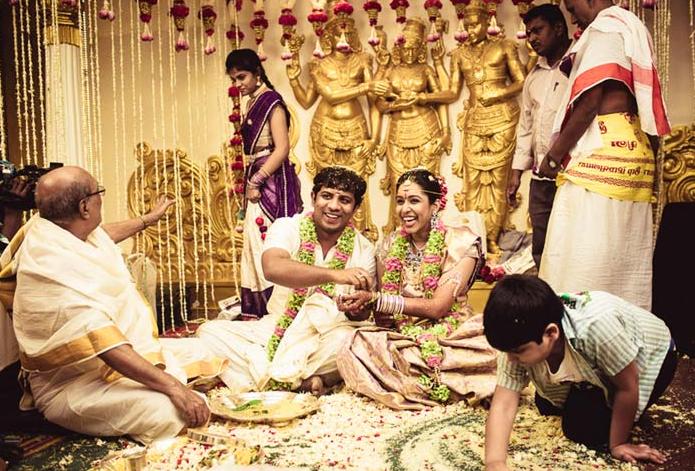 Indian wedding website