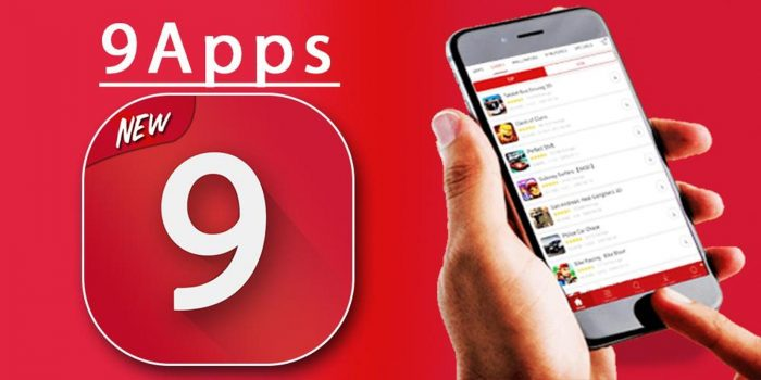 Download And Install Latest Version Of Any Application Via 9apps