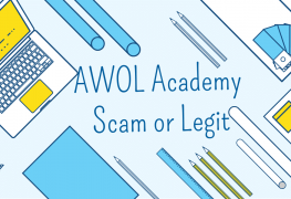AWOL Academy Reviews - Scam or Legit