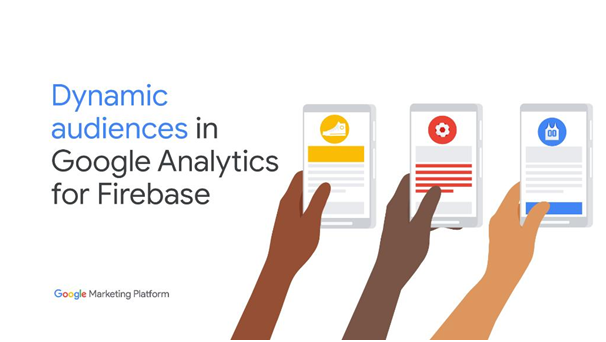 Dynamic audiences In Google Analytics