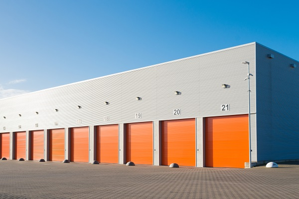 Self-Storage Units – Advantages & Importance
