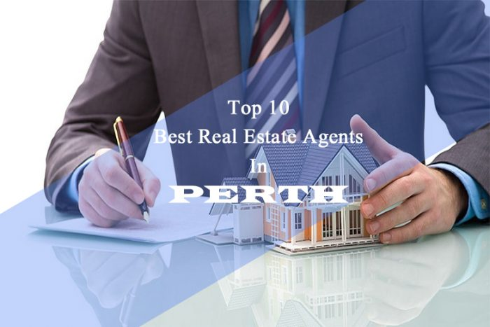 Best Real Estate Agent In Perth