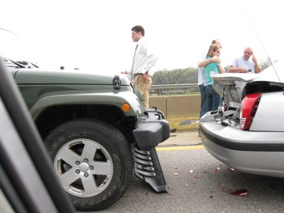 Do I Need a Lawyer if I had a Car Crash?