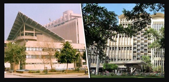 IIT Mumbai better that IIT Delhi