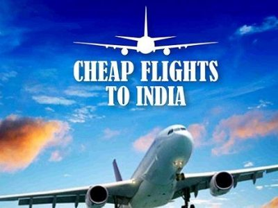 flight deals to India