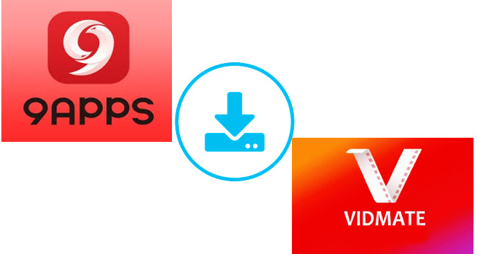Why Users Choose 9apps To Install Vidmate