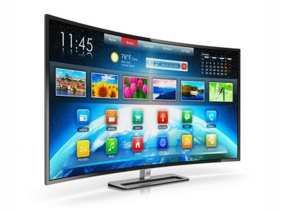 Smart TV Technology