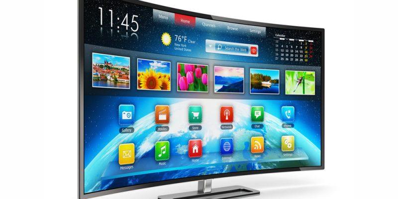 Smart TV Technology
