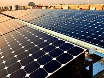 solar panels suppliers