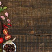 Mediterrranean food