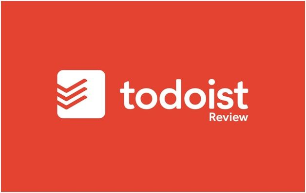 Todoist Productivity Tools for small business