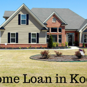 home loan in Kochi