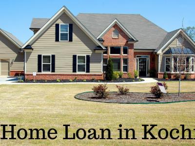 home loan in Kochi