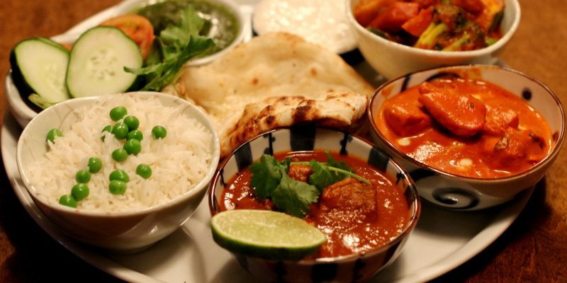 5 Things You Must Know About Indian Cuisine And Food Traditions