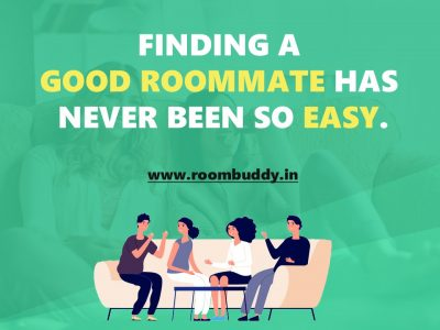 roommate in chandigarh