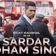 Sardar udham singh movie review