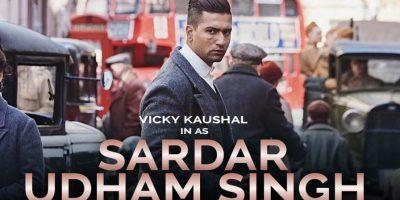 Sardar udham singh movie review