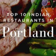 Indian restaurants In portland