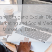 Digital Marketing and Social Media Marketing Differences