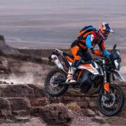 Top Adventure Motorcycles of 2020-2021
