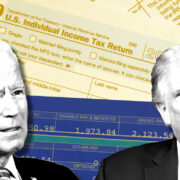 Biden vs Trump Tax Plan