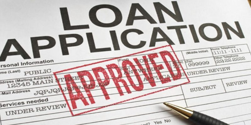 Who can get a business loan in India?