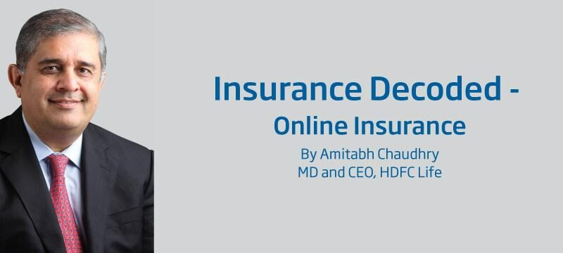 Online Term Plan - Best Online Term Insurance Policy in India