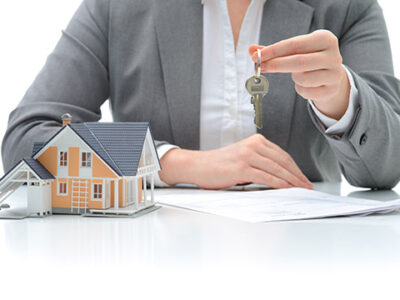 real estate agents in Tapping